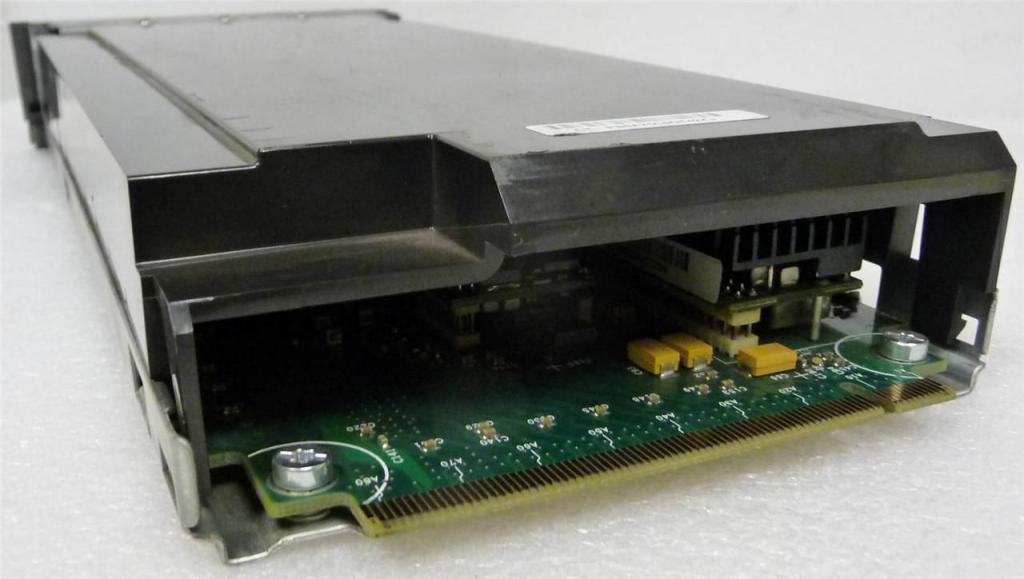 HP ProLiant DL580 G3 G4 memory boards