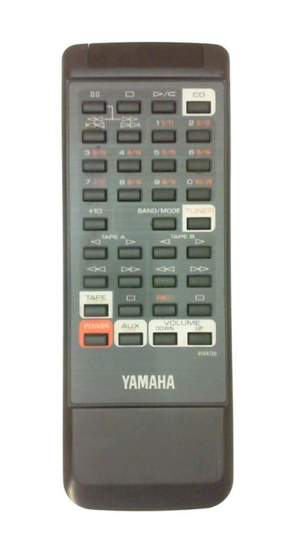 Yamaha VH34720 remote control Audio System AST-C10 AST-C20 AST-C25  AST-C30 yst-c10 торг