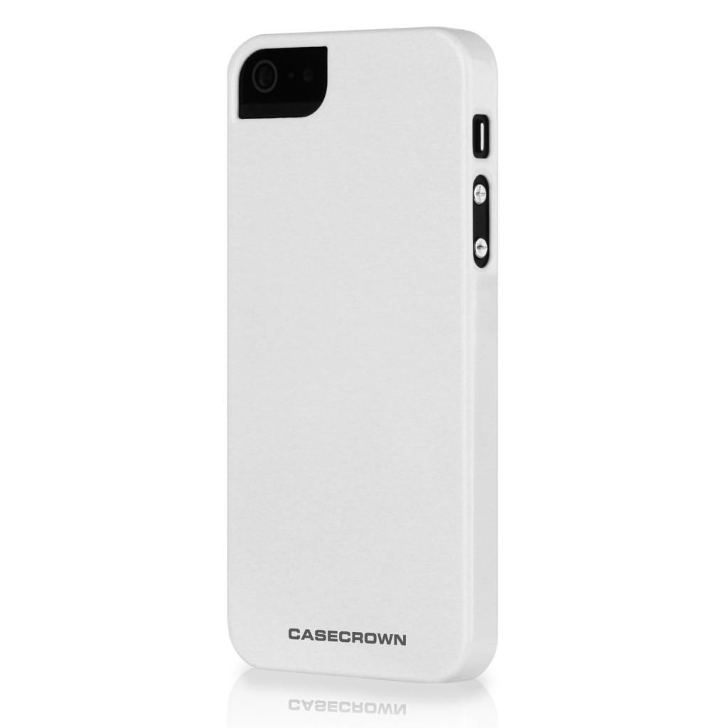 Чехол CaseCrown Lux Snap On Case для Apple iPhone 5 (5s, SE)