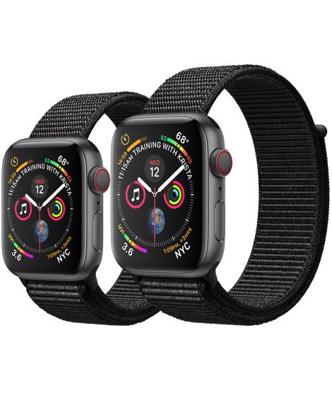Apple Watch series 5 и series 6