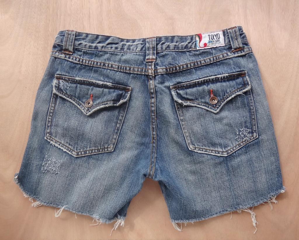 DENIM - Denim trousers T42 For Sale Online Buy Cheap Real High Quality Cheap Online Outlet Best Seller YcfTB5Ml