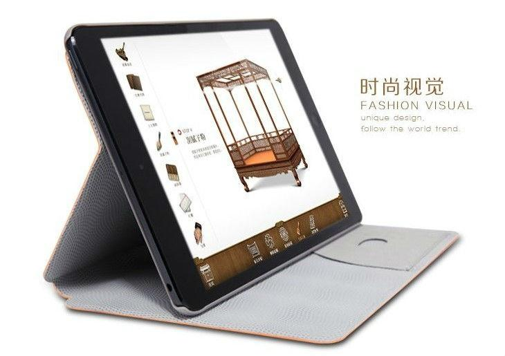 Чехол Nillkin Scaffolding Leather Case для iPad Mini (Mini 2, Mini 3)