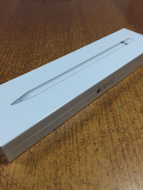 Продам новый Apple Pencil for Ipad PRO