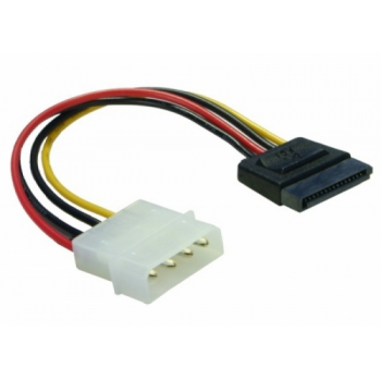 Кабель SATA Power converter