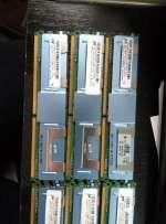 Память серверная DDR2 Fully Buffered ECC DIMM FB-DIMM